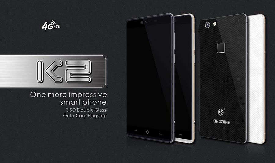 Kingzone K2 2