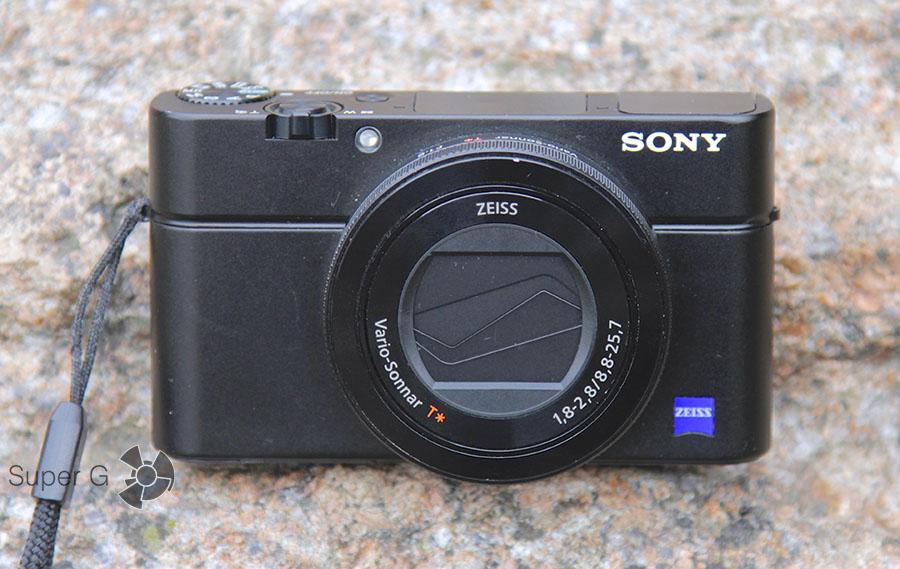 Фотоаппарат Sony RX100M4 отзывы