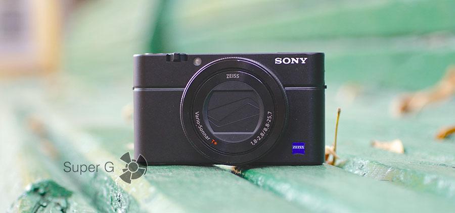 Камера для съемки 4K видео