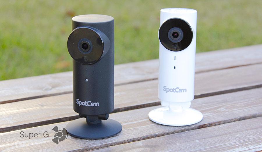 Система для домашнего видеонаблюдения