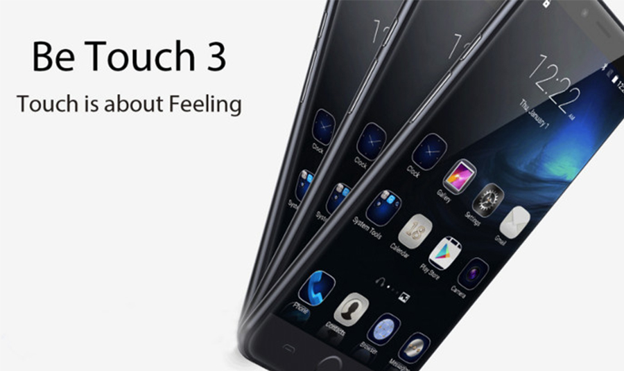 Ulefone Be Touch 3 3