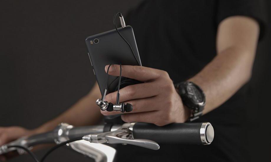 Xiaomi Hybrid наушники арматурные