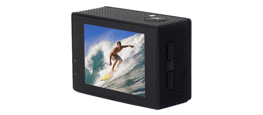 Камера для занятий спортом elephone explorer