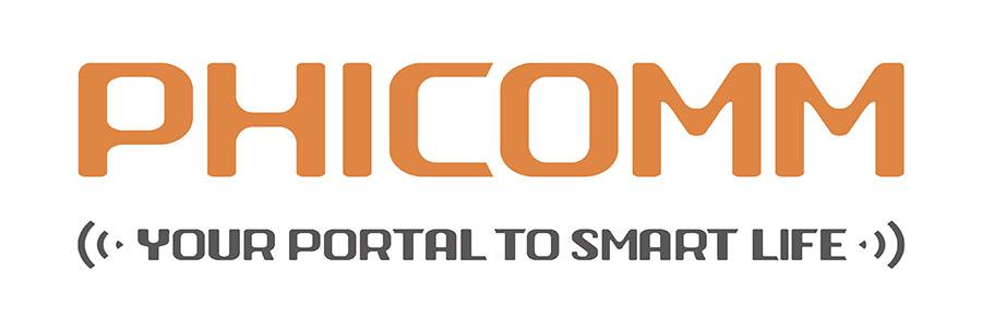 Бренд Phicomm производит смартфоны и другую электронику