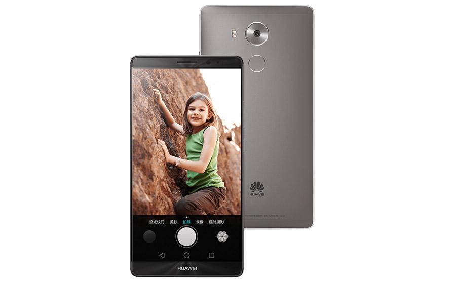 Камера Huawei Mate 8