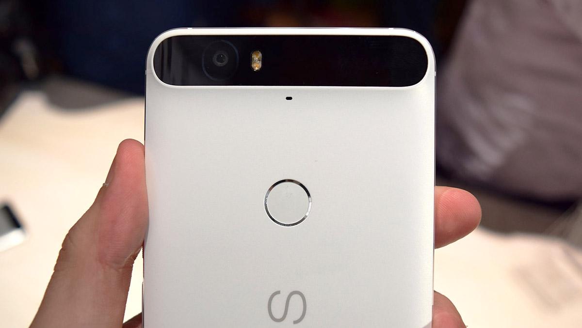 Камера Nexus 6P и примеры фото