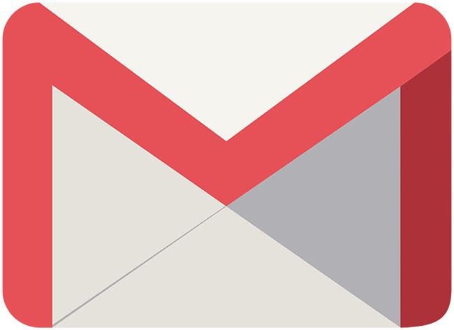 Лого картинка почтый gmail