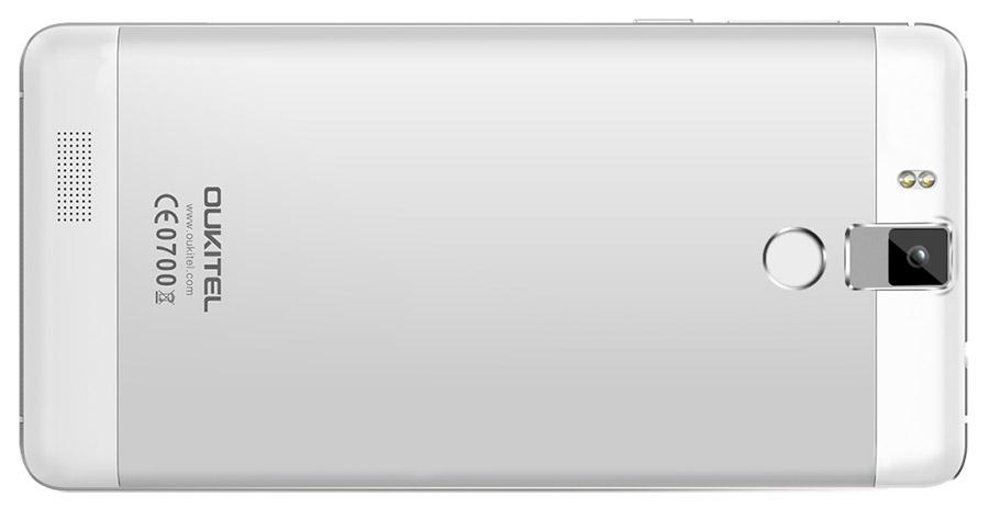 Смартфон Oukitel K6000 Pro с емким аккумулятором копия