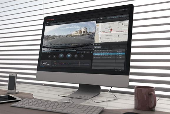 Совместимость приложения для просмотра видео с видерегистратора