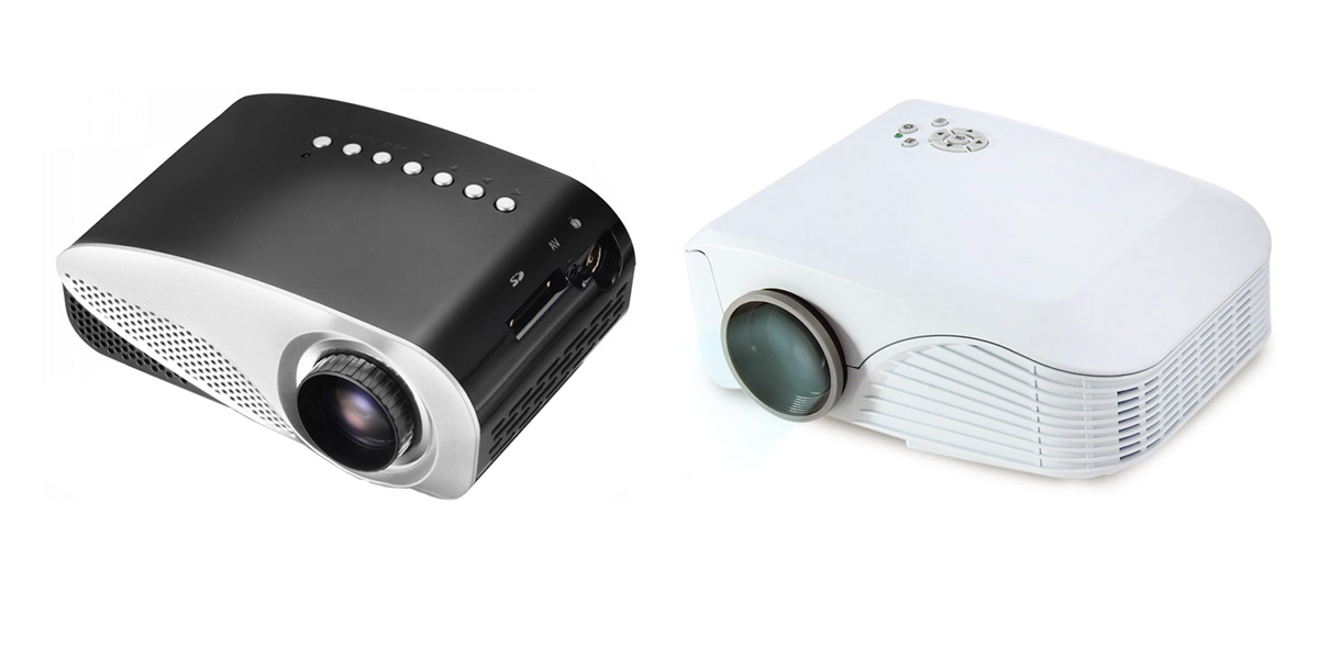 Дешевый или дорогой LCD-проектор - какой выбрать?