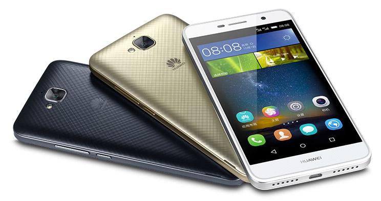 Huawei Enjoy 5S всех цветов