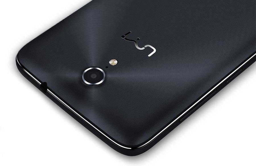 Umi eMAX mini черный black