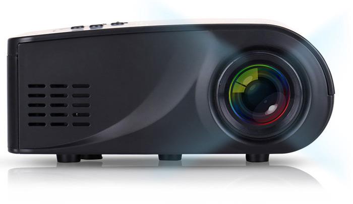 X6 LCD-проектор