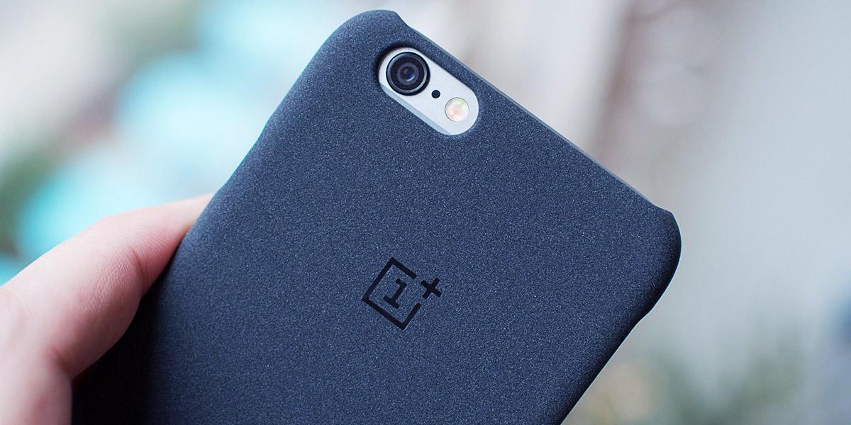 Новости про чехол для iPhone 6 от OnePlus, Huawei Enjoy 5S, ZTE Blade A1 и Xiaomi на Windows