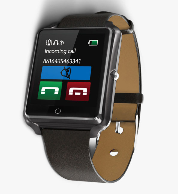 Где и как купить часы Bluboo Uwatch