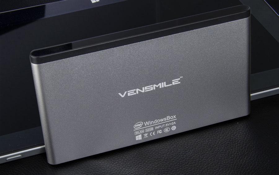 Дешевый мини-компьютер Vensmile IPC002