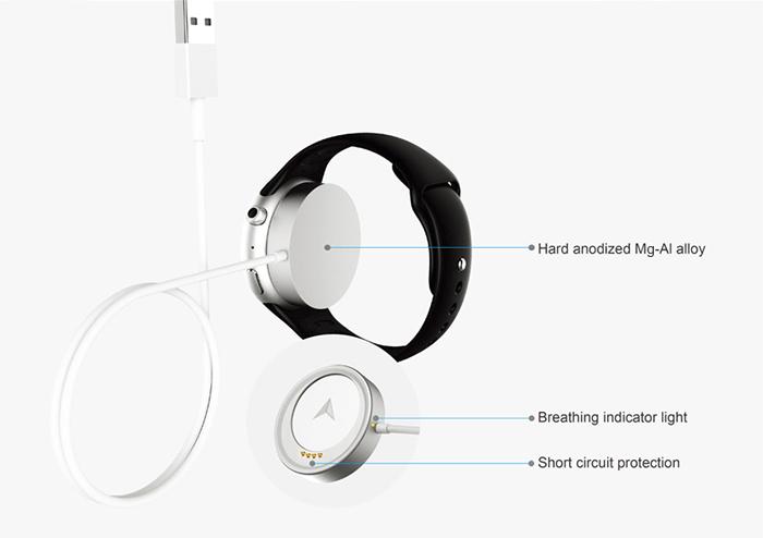 Зарядное устройство для Aiwatch C5