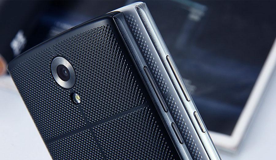 Корпус смартфона HomTom HT7