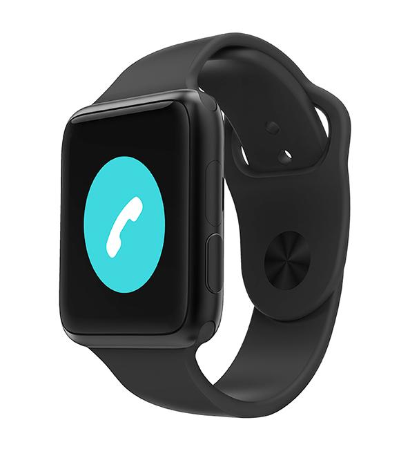 Купить умные часы Ulefone uWear
