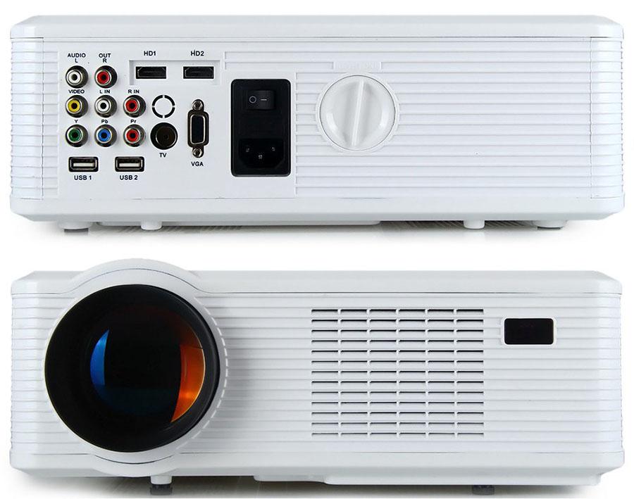 ТВ-проектор Excelvan CL720
