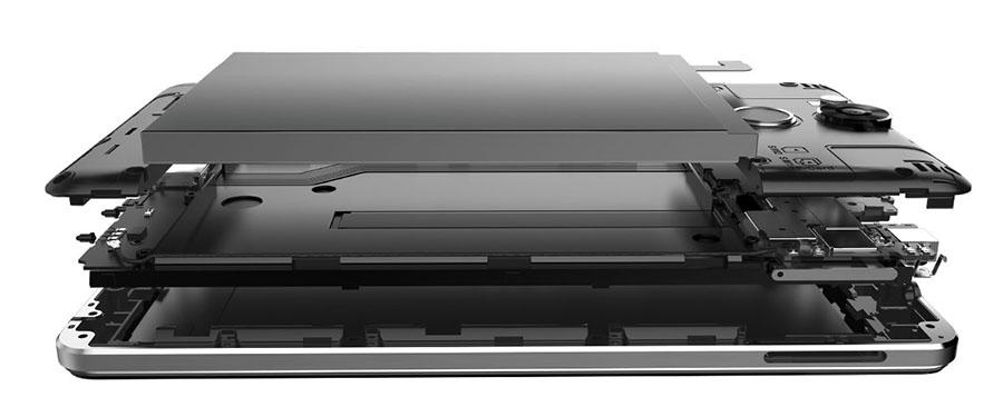 Технические характеристики и железо Ulefone Power