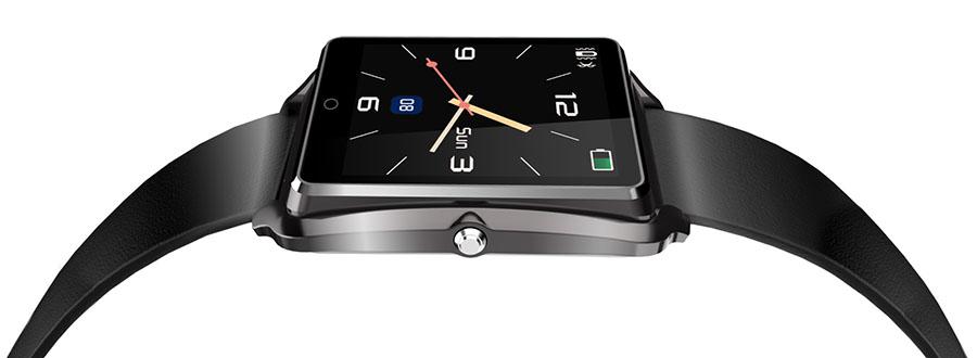 Умные часы Bluboo U Watch из Китая