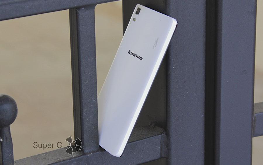 Динамик Lenovo A7000