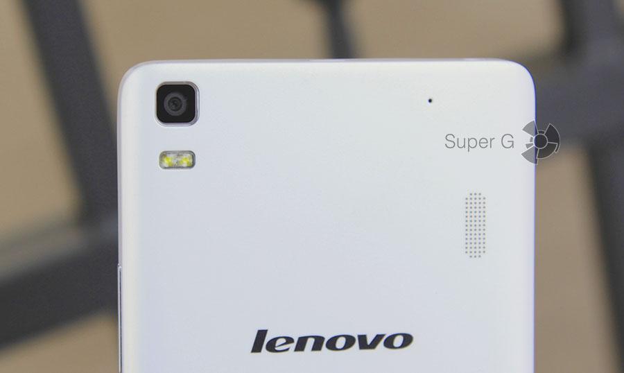 Основная камера Lenovo A7000 и качество снимков с нее