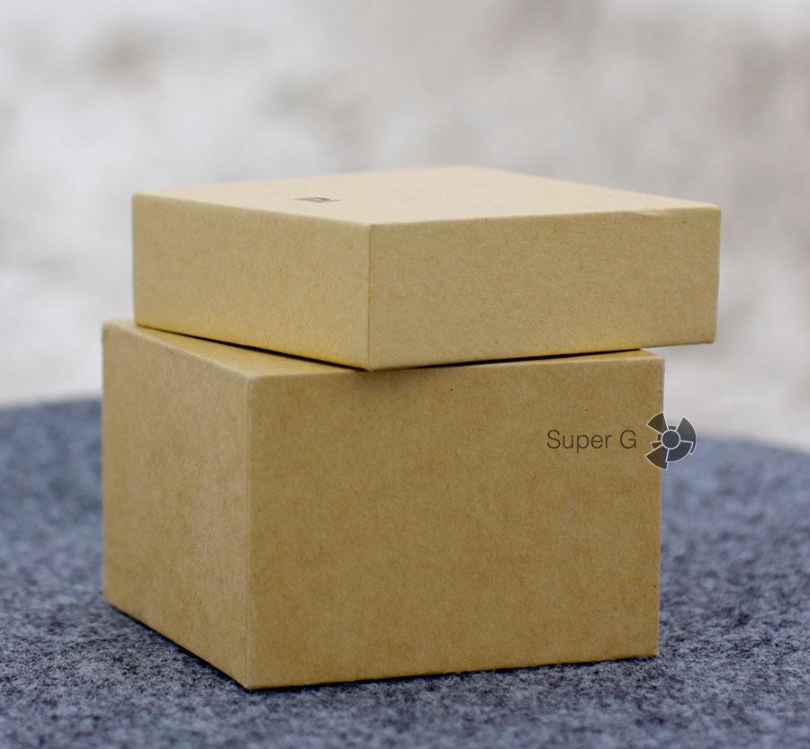 Как отличить Xiaomi Mi band по коробке