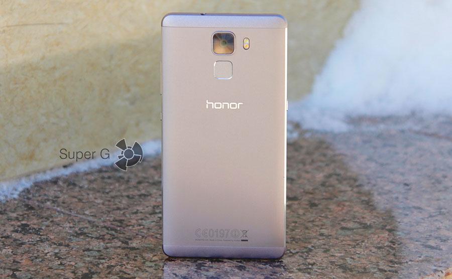 Купить Huawei Honor 7 модель PLK-L01