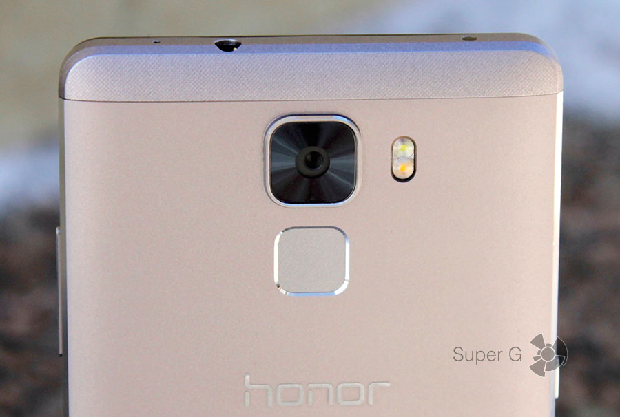 Android 6.0 для Honor 7