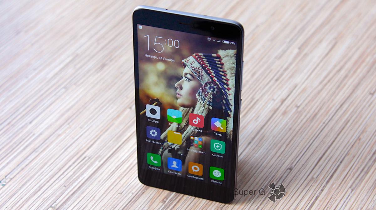 Спецификации Xiaomi Redmi Note 3 и чем отличается от Спецификации Xiaomi Redmi Note 2