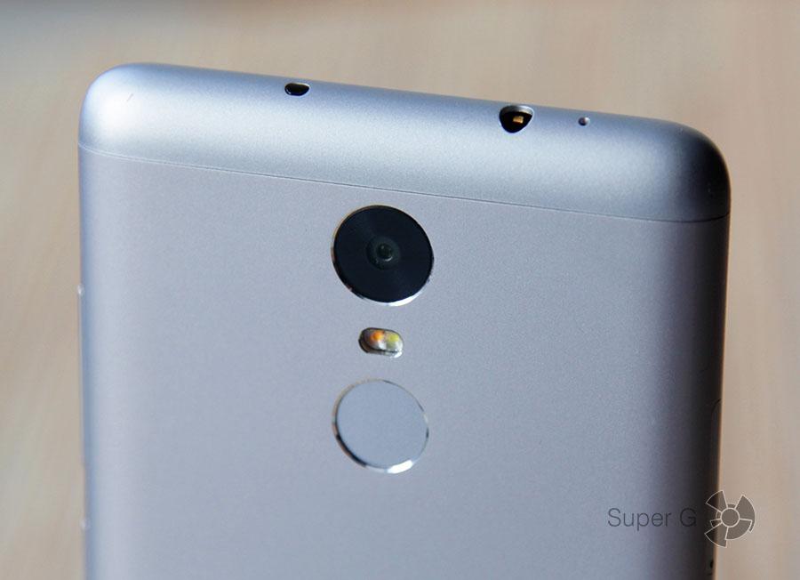 Качество фотографий и камеры Xiaomi Redmi Note 3