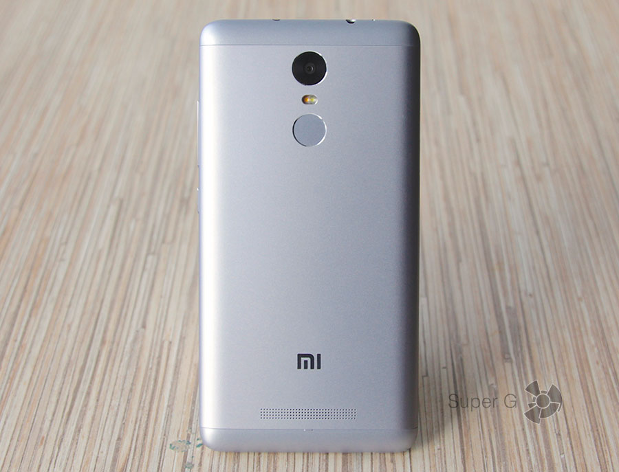 Купить Xiaomi Redmi Note 3