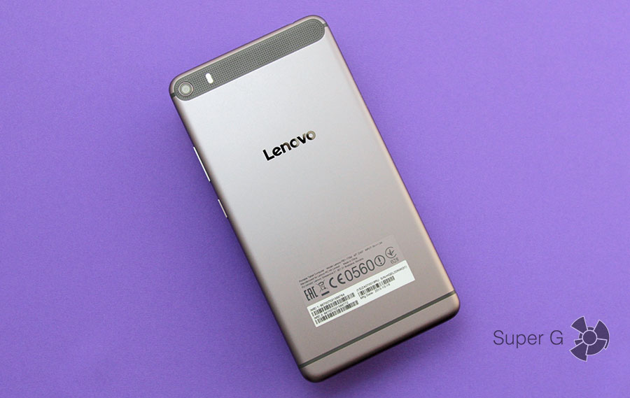 Технические характеристики Lenovo Phab Plus