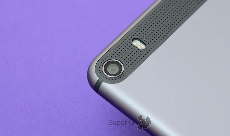 Основная камера Lenovo Phab Plus