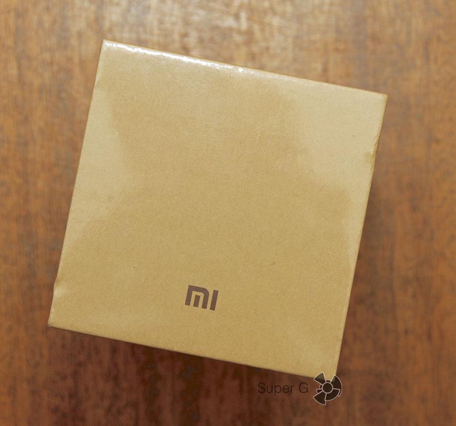 Новый Xiaomi Mi Band 1S