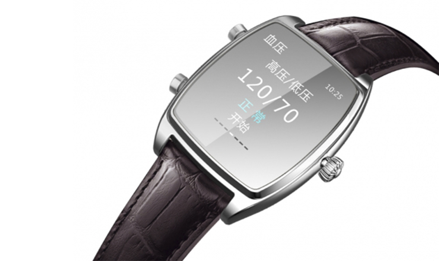 thl smart watch 2