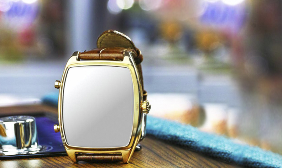 thl smart watch