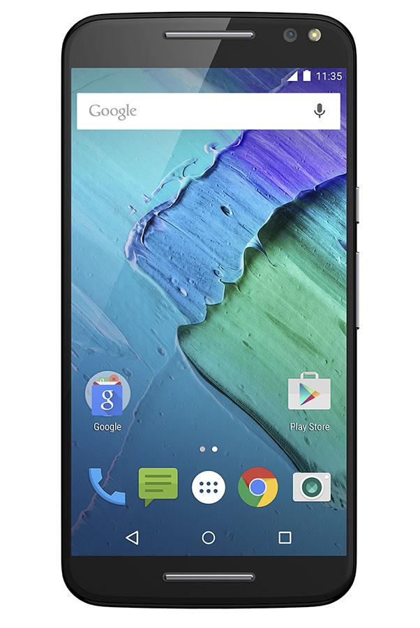 Краткий обзор смартфона Moto X Style