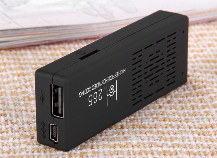 Купить ТВ-бокс MK808B Plus