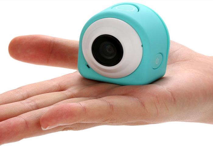 Портативная Full HD удаленная камера
