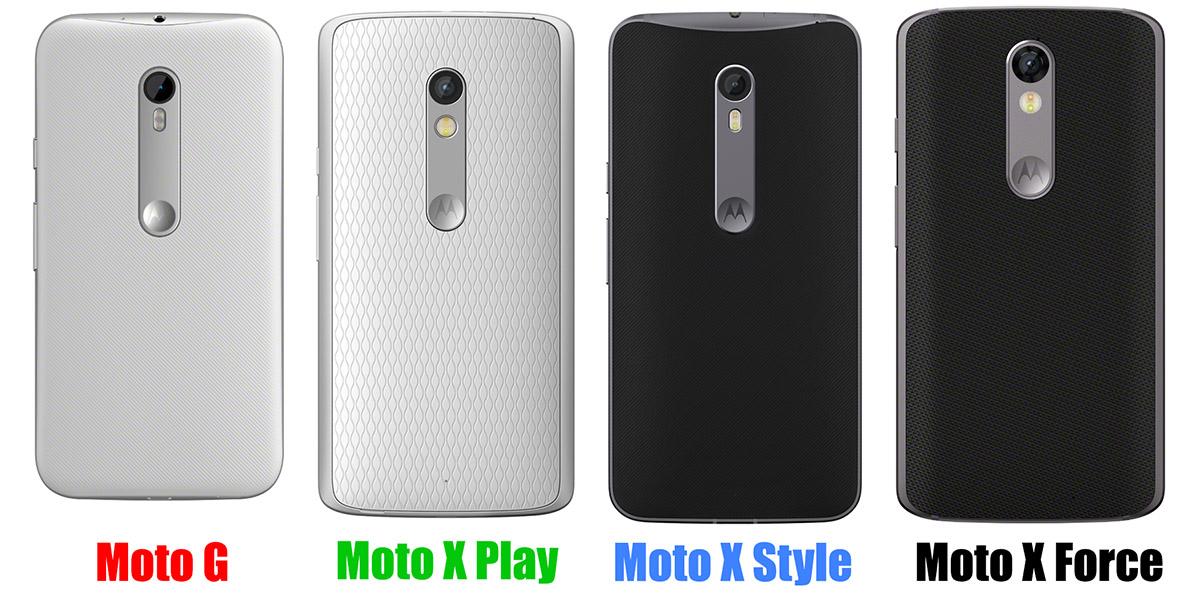 Смартфоны Moto от Lenovo в России