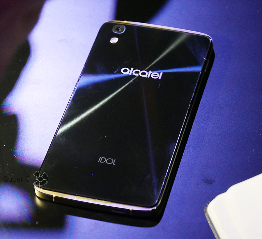 Купить Alcatel IDOL 4