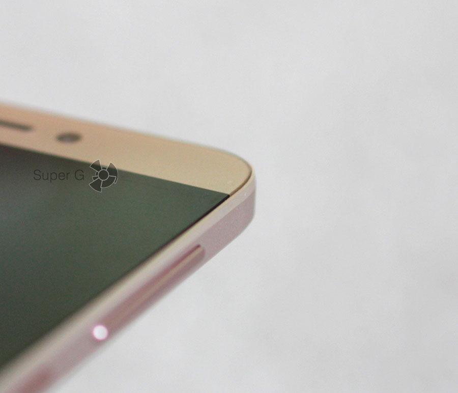 Защитное стекло LeTV 1s X500