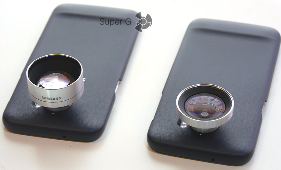 Lens Cover для Samsung Galaxy S7