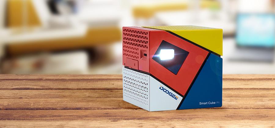 Краткий обзор Doogee Smart Cube P1