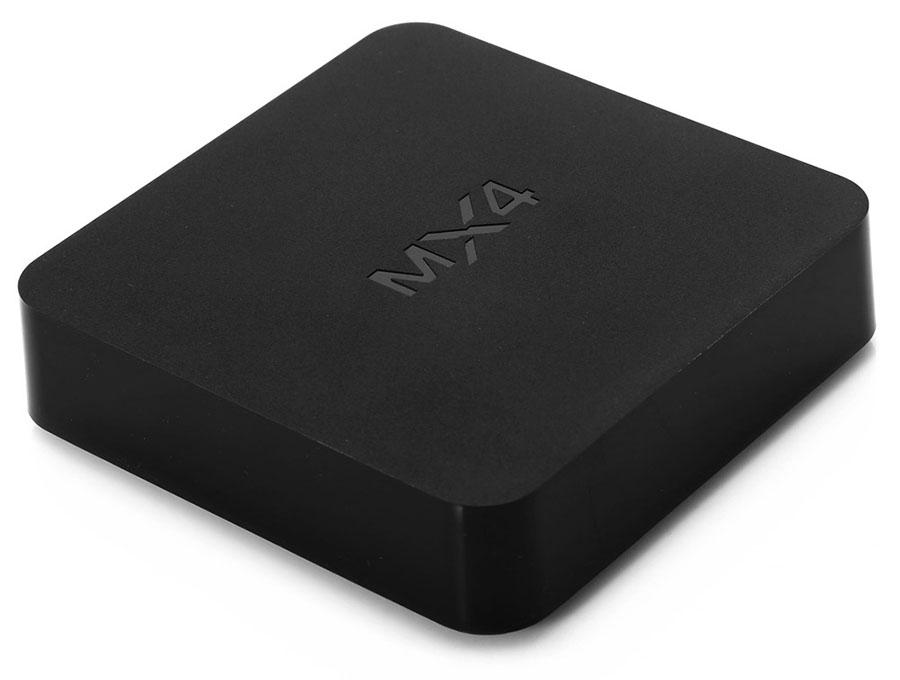 ТВ-приставка MX4