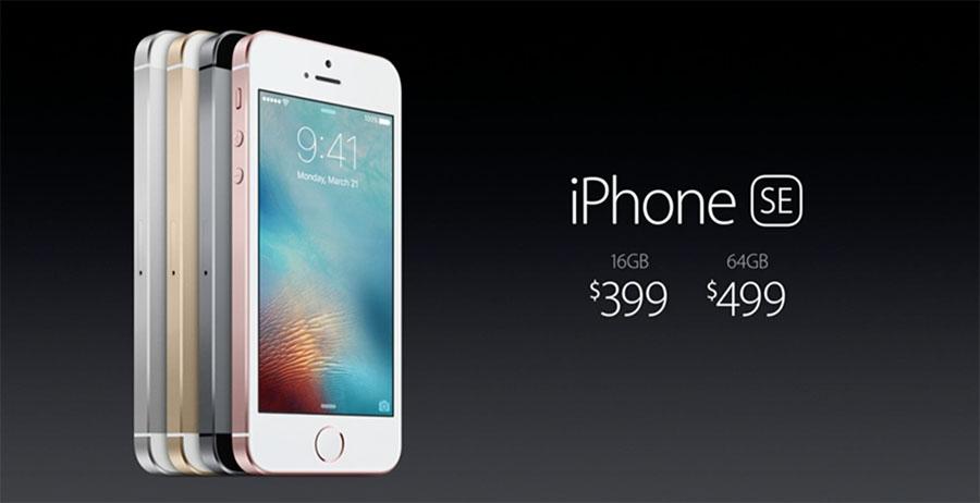 Цена iPhone SE старт продаж копия