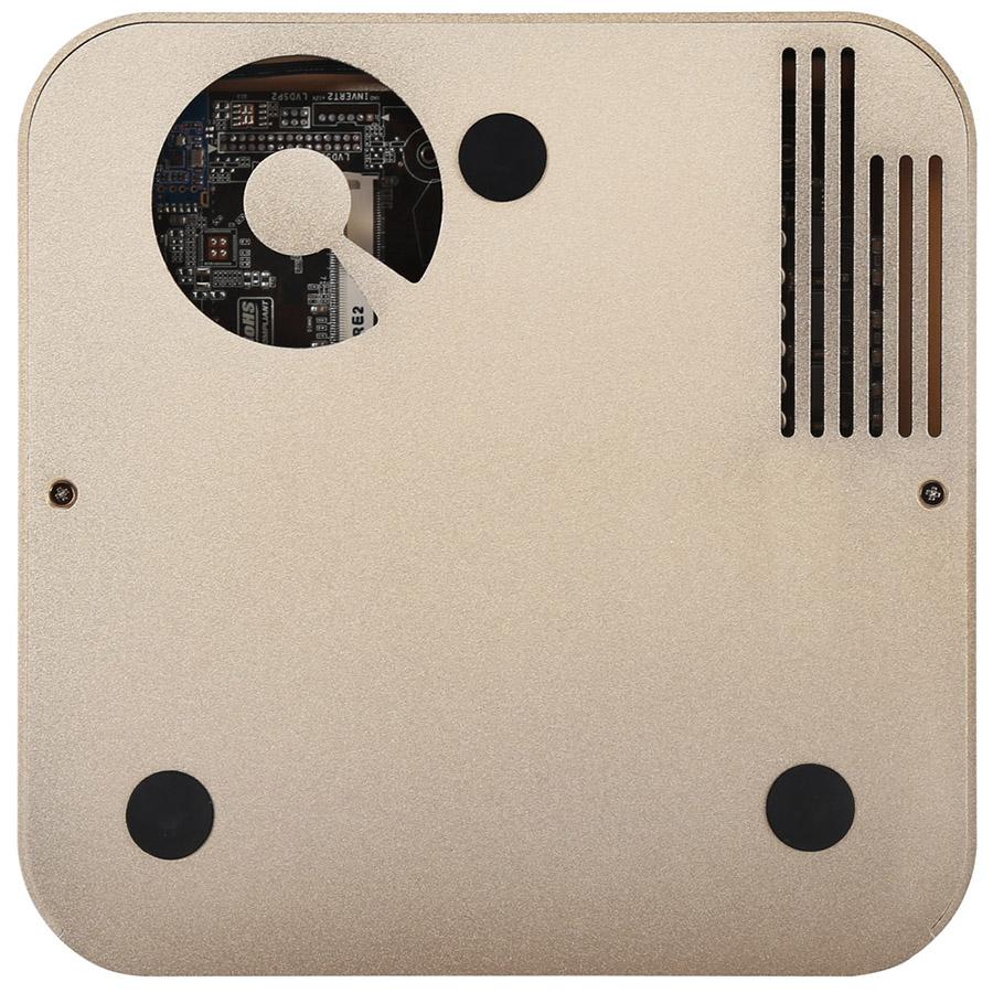 мини-ПК Onda M3 с отверстием для вентиляции